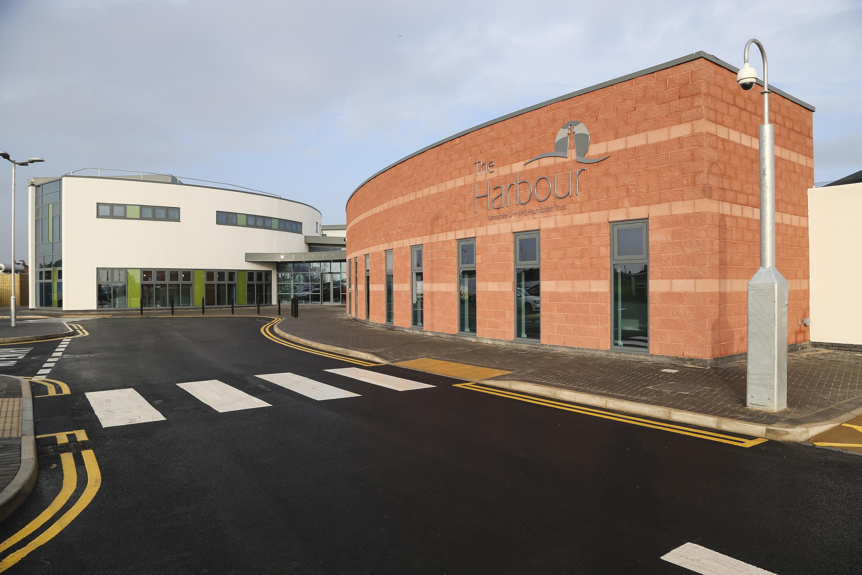 Lancashire Care Nhs Foundation Trust The Harbour Rural