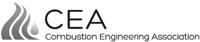 Rural Energy is a member of the Combustion Engineering Association