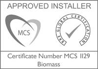 Rural Energy is MCS approved installed and Herz products are MCS approved