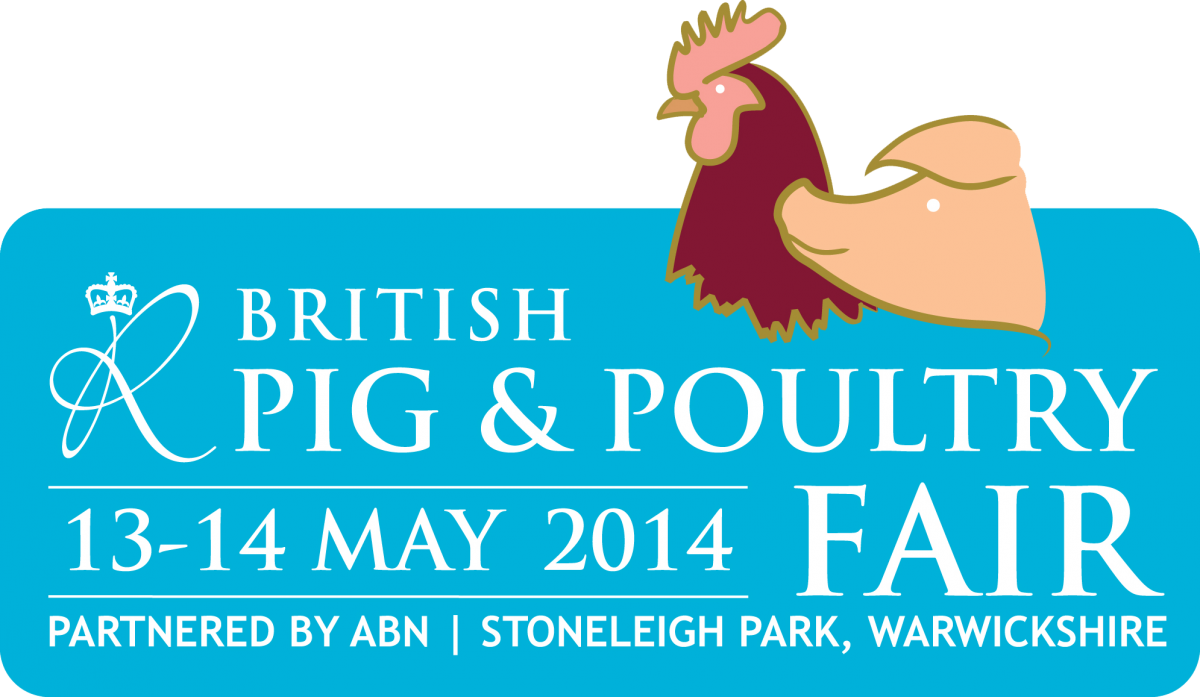 Pig & Poultry Fair & Conference 2014 logo