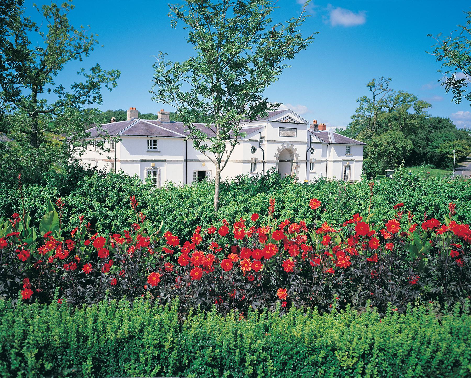 National Botanic Gardens Of Wales Rural Energy