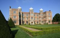 Doddington Hall is a beautiful stately home now heated with a Herz biomass boiler