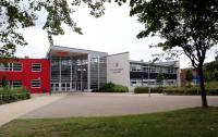 City of Derby Academy