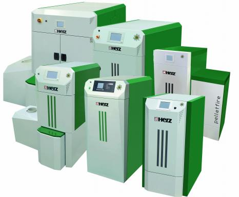 Herz boilers pass the Ofgem RHI test