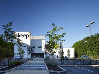 Brighton's 'The Keep' Opens