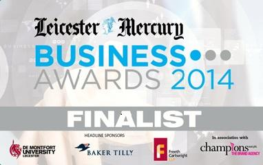 Rural Energy finalist for local business award
