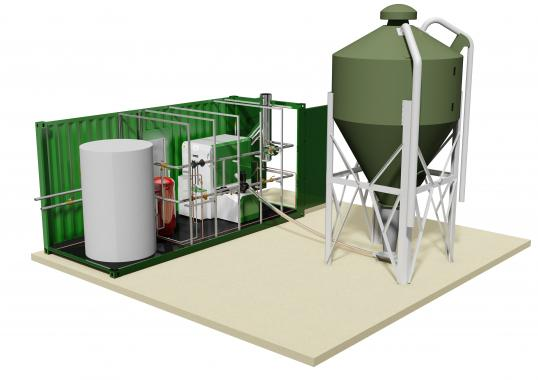 Introducing the biomass Trade Pod in our exclusive May Open Week