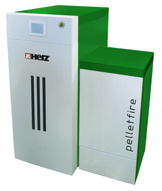 New biomass boiler provides the best of both worlds