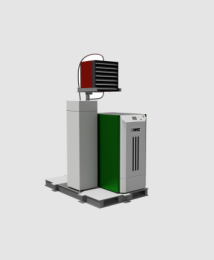AIRMatic Biomass Space Heater